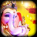 HD Ganapati Wallpaper icon