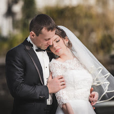Wedding photographer Gennadiy Panin (panin). Photo of 17.03.2016