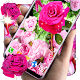 3D Pink Roses Parallax Live Wallpapers (app)