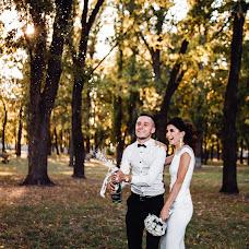 Wedding photographer Oleg Reznichenko (deusflow). Photo of 10.11.2017