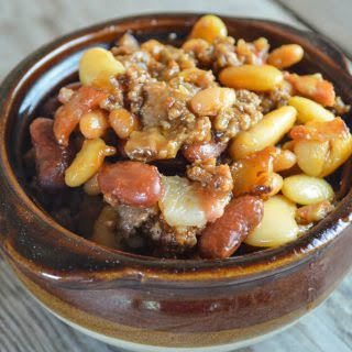 Crock Pot Butter Beans Recipes.