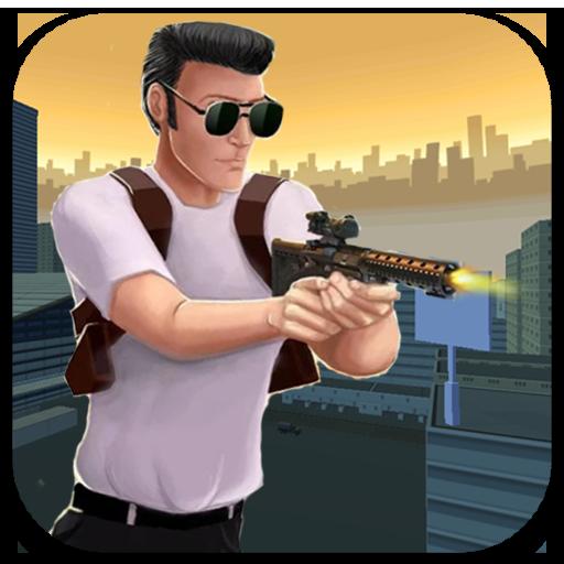 Real Gangster Crime Mafia Miami Vice City 3D (game)
