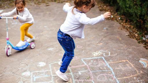 Your Kids Can Have Epic Outdoor Adventures in Your Neighborhood