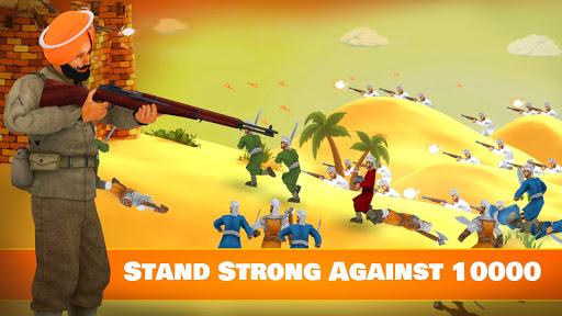 Saragarhi Fort Defense: Sikh Wars Chap 1 painmod.com screenshots 7