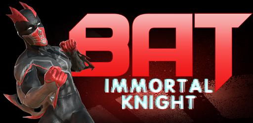 Bat: Immortal Knight for PC