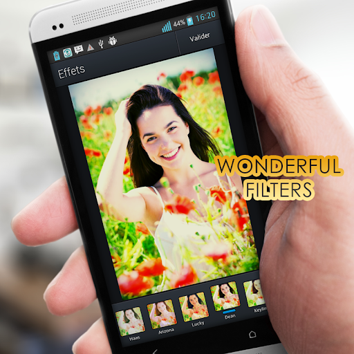 Super APLIKASI Photo Grid