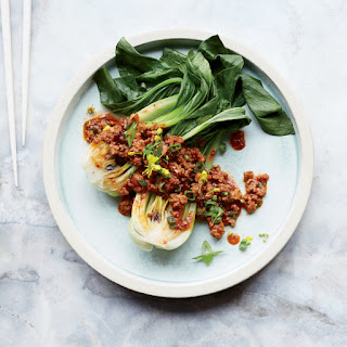 Steamed Chinese Bok Choy Recipes