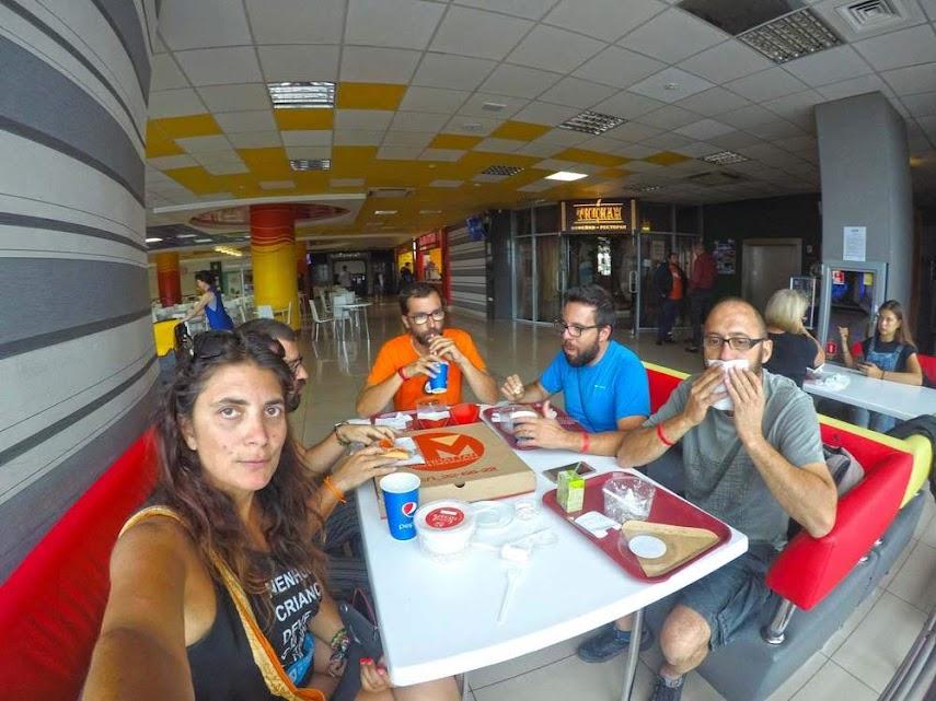 Dia 39 – Sim, também há dias de merd@ nas viagens 🇷🇺 | Crónicas do Rally Mongol