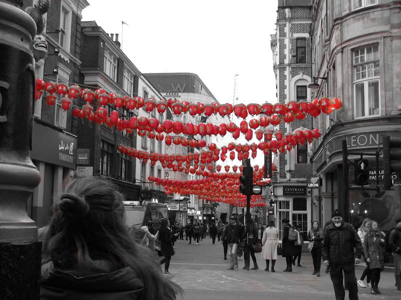 China Town di Maria Rebecca Ivone
