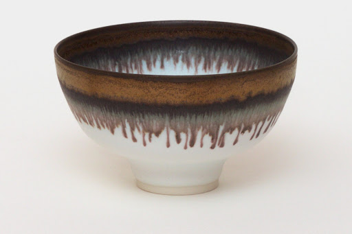 Peter Wills Porcelain Bowl 029