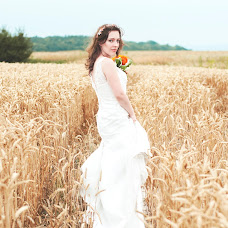 Wedding photographer Khristina Shevciv (shevtsiv). Photo of 15.08.2016