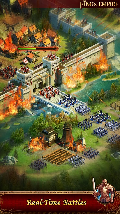 King's Empire: Game of Kings - screenshot