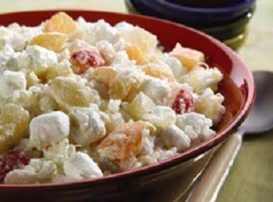 Glorified Rice Recipe