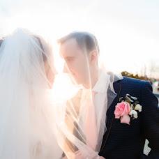 Wedding photographer Olga Aprod (UPROAD). Photo of 05.05.2016