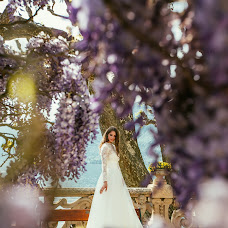 Wedding photographer Dmitriy Roman (romdim). Photo of 06.12.2017