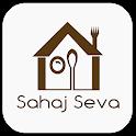 Sahaj Seva - Local Food Delivery icon