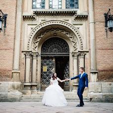Wedding photographer Andrew Black (AndrewBlack). Photo of 22.02.2016