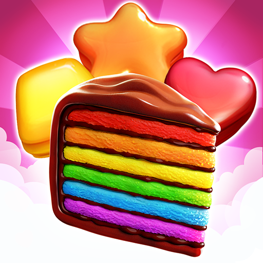 Cookie Jam™ Match 3 Games & Free Puzzle Game Icon