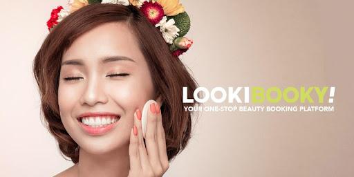 LookiBooky Pro: Manage Beauty Service Bookings 1.1 screenshots 1