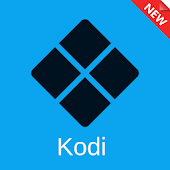 New Kodi tv and addons tips Icon