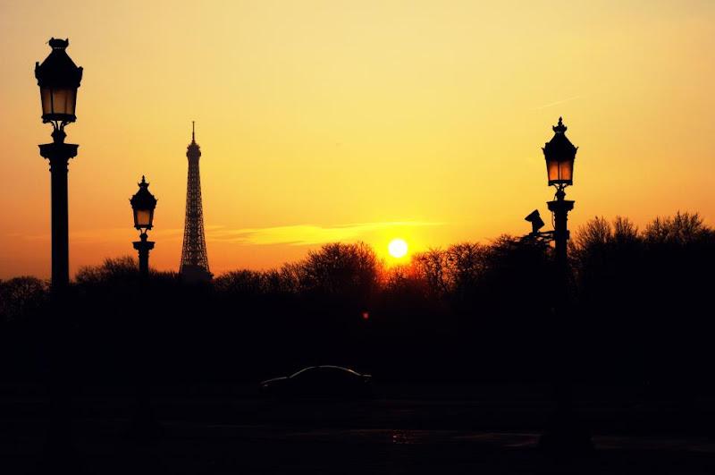 La vie est belle. di micphotography
