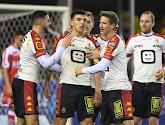 KV Mechelen won met 1-4 tegen Moeskroen