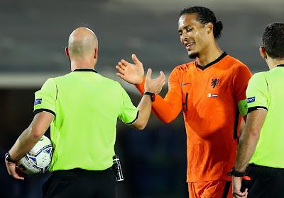 L'arbitre de Bruges - Lazio est connu