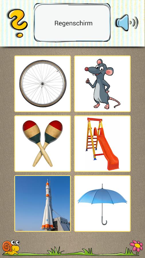 Logopädie App