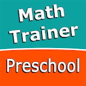 Preschool Math Trainer