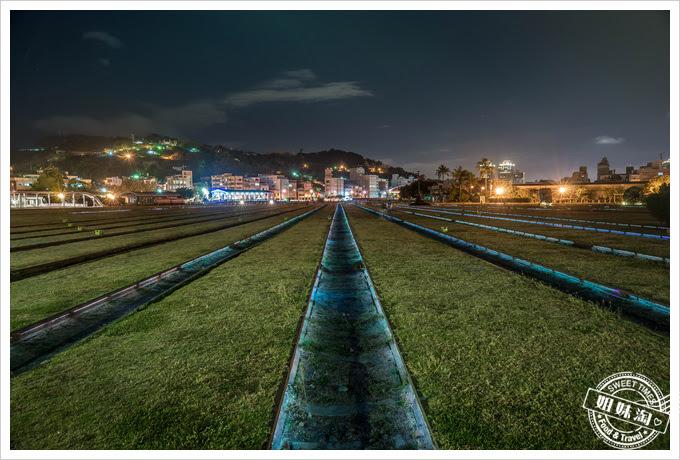 哈瑪星光任務鐵道園區
