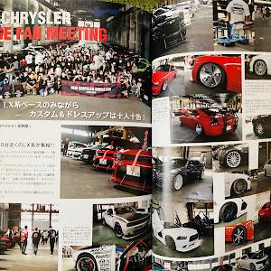 300 LX36 SRT8 2013のカスタム事例画像 ゴーヤちゃんさんの2021年01月12日15:57の投稿
