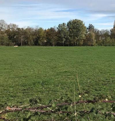Vente terrain à bâtir 600 m2