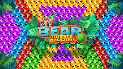 Bubble Shooter - Bear Pop 1.3.0 screenshots 8
