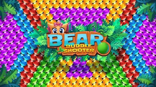 Bear Pop! Bubble Shooter 3