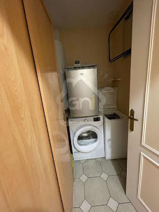Vente appartement 4 pièces 87,95 m2