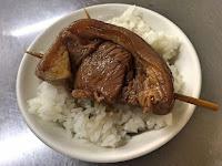 榕樹下爌肉飯