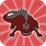 Dinosaur Evolution Icon