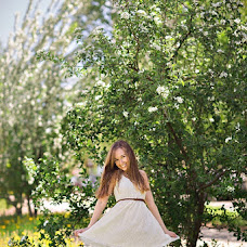 Wedding photographer Tatyana Koptilova (Satura). Photo of 18.05.2013