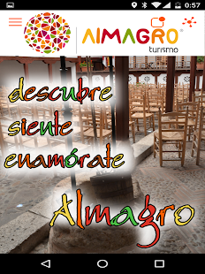Almagro- screenshot thumbnail