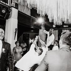 Wedding photographer Yuliya Yaroshenko (Juliayaroshenko). Photo of 04.03.2018