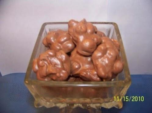 "Crock Pot Candy (""Mr. Bud Candy"")"