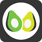 nootric - Weight loss plans and nutrition icon