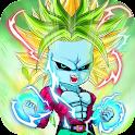Super Saiyan Fusion DBZ Maker icon