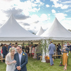 Wedding photographer Liam Warton (liamwartonweddi). Photo of 16.08.2016
