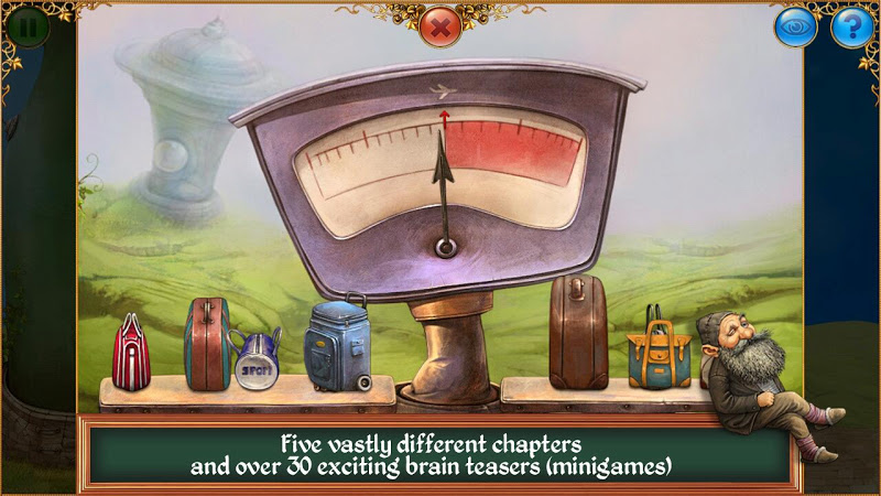 The Tiny Bang Story Premium APK Cracked Free Download | Cracked