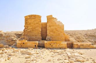 Photo: Saqqara