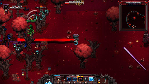 Hero Siege: Pocket Edition painmod.com screenshots 5