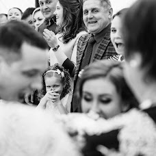 Wedding photographer Konstantin Solodyankin (Baro). Photo of 02.03.2017