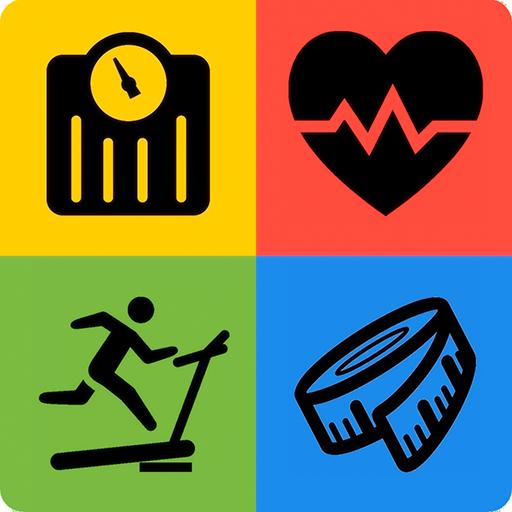 身體質量指數 - 減肥 健康 App LOGO-APP試玩