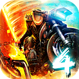 Death Moto 4 file APK Free for PC, smart TV Download